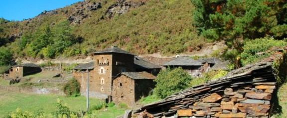 Forcón de los Ríos - Asturias