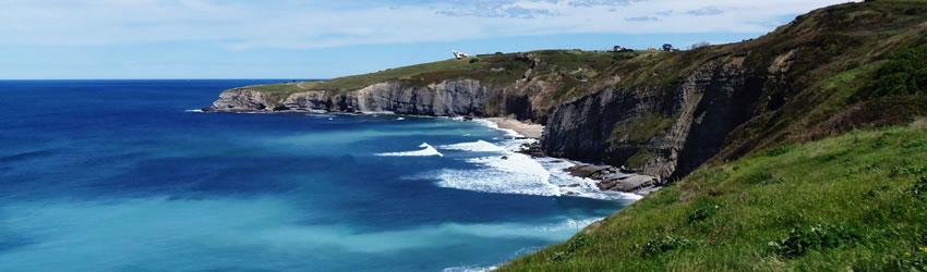 Playa de Peñarubia