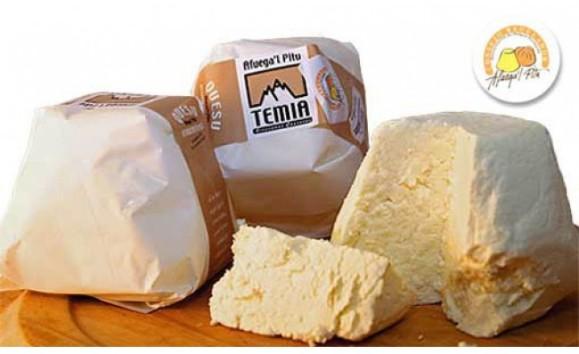 queso fuega´l Pitu