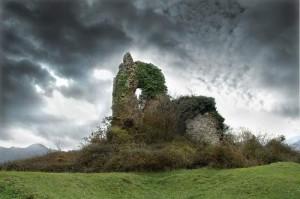 castillo de tudela
