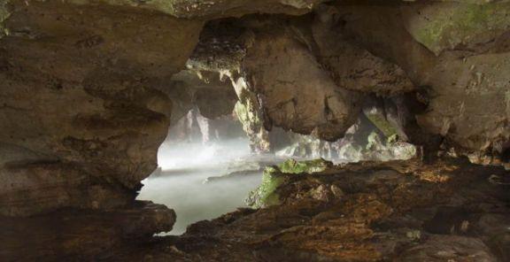 Cueva de Cobijeru