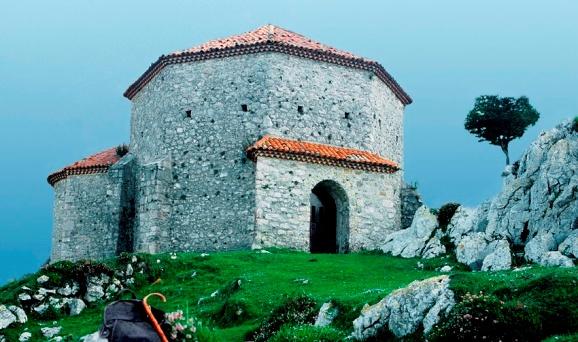 Ermita de Santiago Monsacro